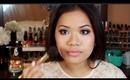 Spring Glitter Tutorial: Makeupbyritz