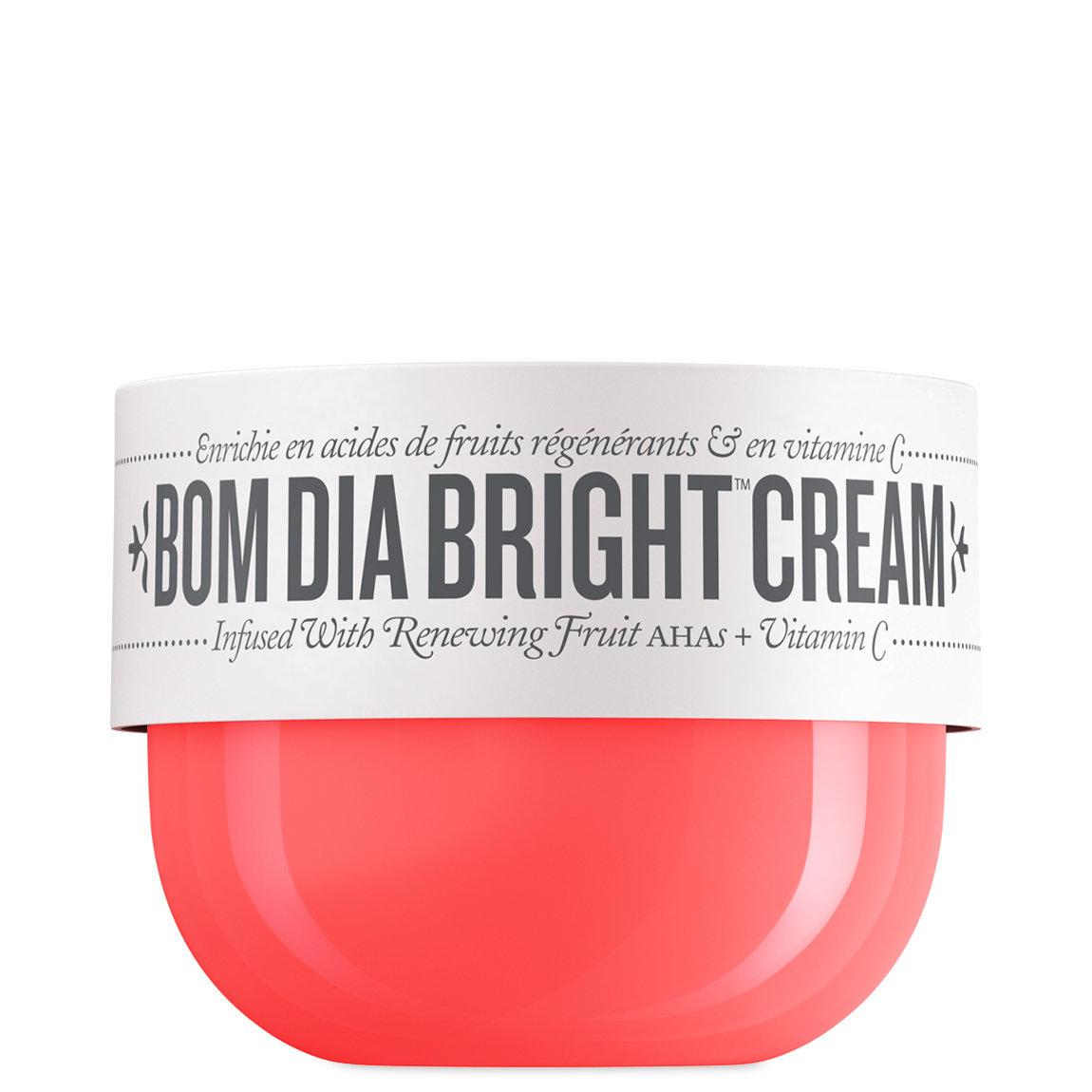 Sol de Janeiro Bom Dia Bright Cream alternative view 1 - product swatch.