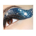 Rock Cosmetics EYE ROCK - EYE TATTOOS - STARS