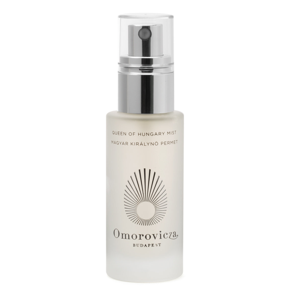 Omorovicza Queen of Hungary Mist 30 ml alternative view 1 - product swatch.