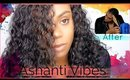 IS YOUR WIG TOO BIG? WATCH ME FINESSE THIS WIG ft VANLOV HAIR