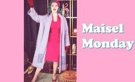 Maisel Monday | 1950s Mrs. Maisel Style Lookbook