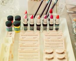 Beginner's Makeup Kit Essentials