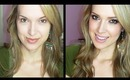 All Drugstore Makeup Tutorial ♥ Valentine Date Night