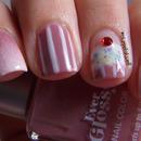 Cupcake Manicure!