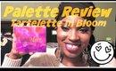 Palette Review   Tartelette In Bloom