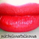 Lime Crime Red Velvet Velvetine *