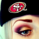 49ers Red&Gold
