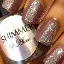 Revlon Street Wear Jelly and Shimmer Alice