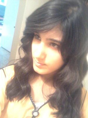 My hairrrr