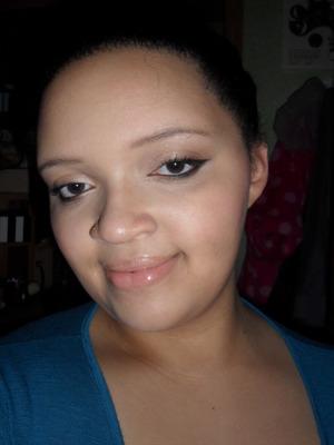Grammys 2012 Mashup Look (Rhianna, Nicki Minaj, Alicia Keys) http://tinyurl.com/79odv44