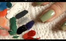 Three Nail Inspirations for St. Patrick´s Day