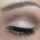 Soft Brown makeup