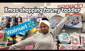 Christmas Shopping + Cooking With Ari