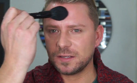 Wayne Goss on Why You Can't Miss His Limited-Edition Holiday Brush (Available Now!)