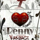 I love RENNY VASQUEZ