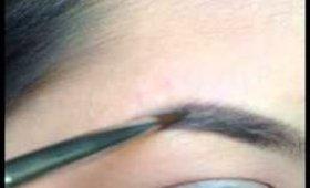 Updated Eyebrow Tutorial