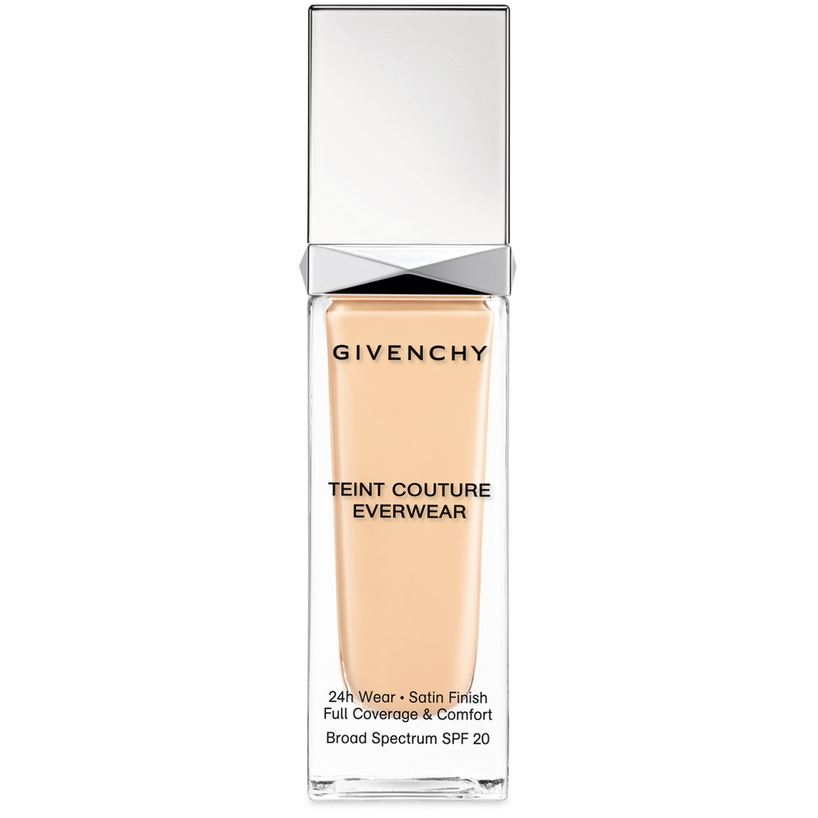Givenchy Teint Couture Everwear Fluid Foundation N98 alternative view 1.