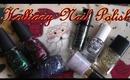 My Top Picks for Holiday Nail Polish