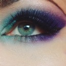 My sephora's makeup opening!