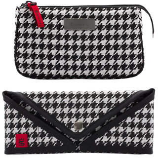 Sonia G. The Houndstooth Collection