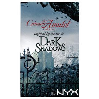 NYX Cosmetics The Crimson Amulet Collection