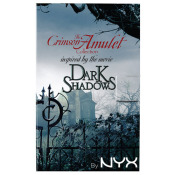 NYX Cosmetics The Crimson Amulet Collection