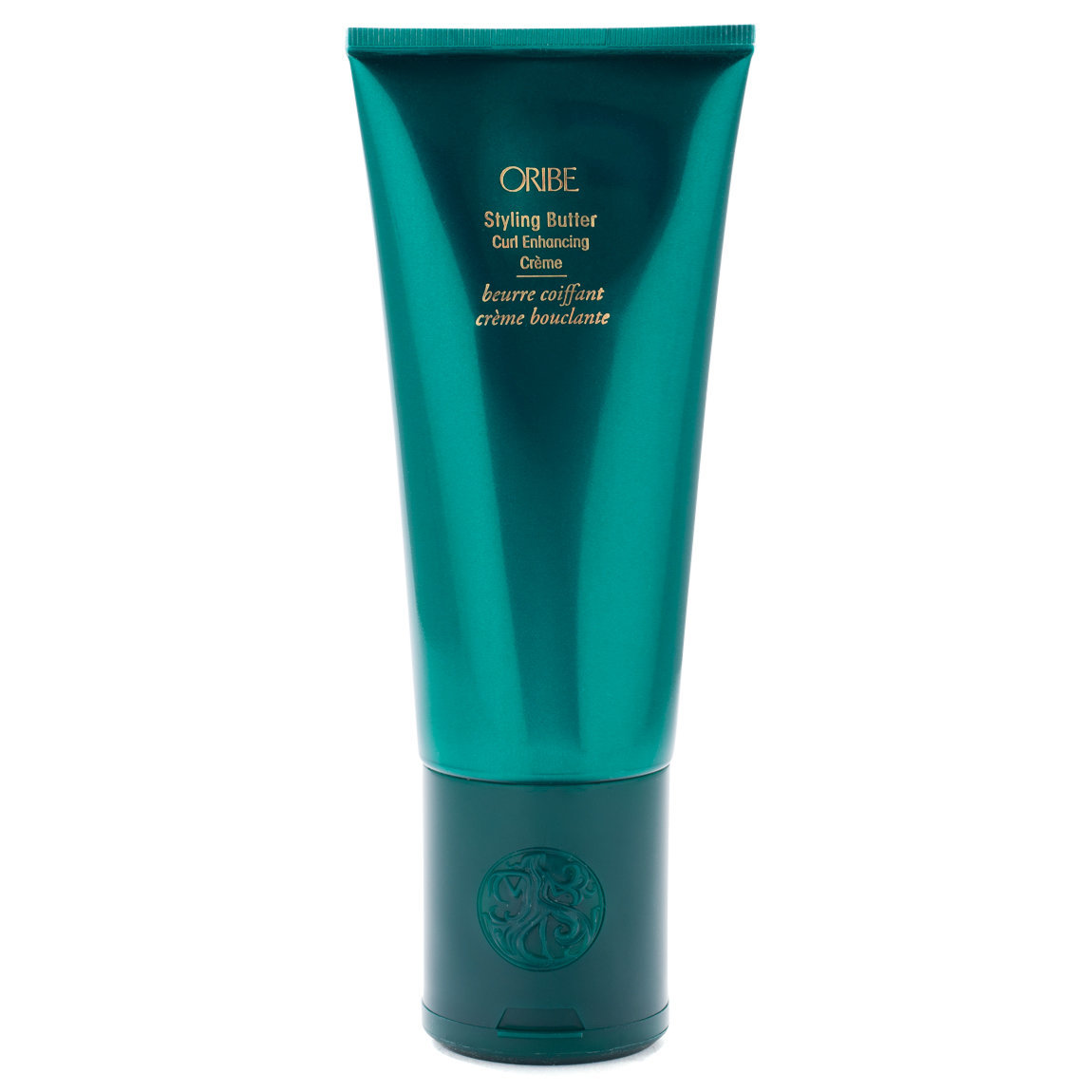 Oribe Styling Butter Curl Enhancing Crème product smear.