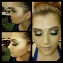 Makeup demo #2