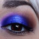 Violet trance