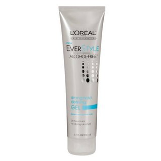 L'Oréal EverStyle Alcohol-Free Strong Hold Defining Gel