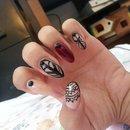 Previous nail design