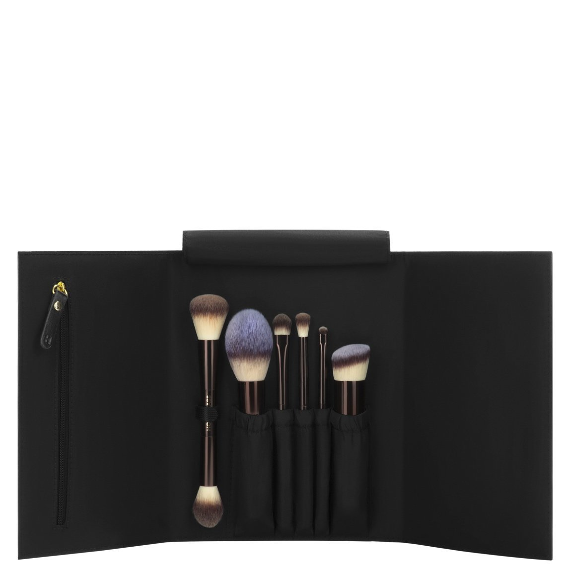 Hourglass Vegan Brush Travel Set product swatch.