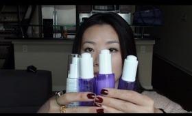 Naruko Skincare Recommendations