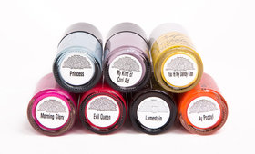 Ever Choose a Nail Color Because You Like the Name? You'll Want to Read This.