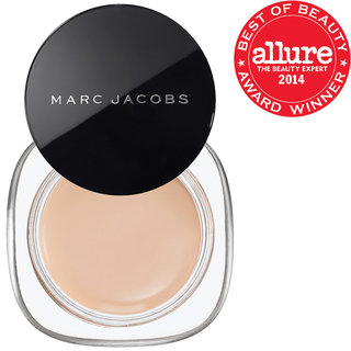 Marc Jacobs Beauty Marvelous Mousse Transformative Oil–Free Foundation