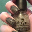 China glaze shattered