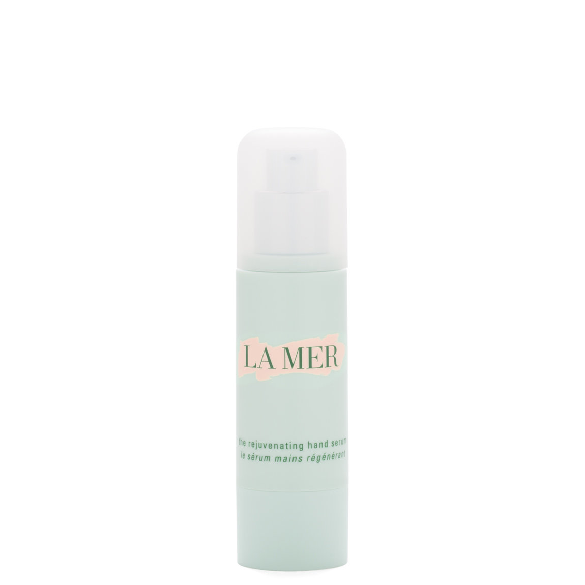 La Mer The Rejuvenating Hand Serum alternative view 1 - product swatch.