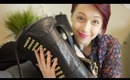 What's In My Bag?! | MMUM