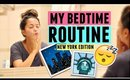 MY BEDTIME ROUTINE! New York City Edition!