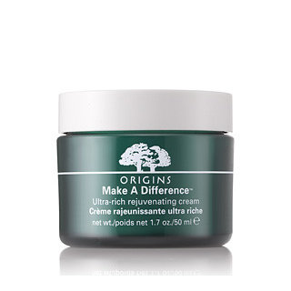 Origins Make a Difference Ultra Rich Rejuvenating Cream