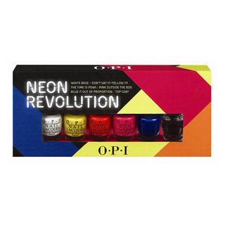 OPI Neon Revolution Mini Pack