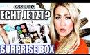 Rossmann Haul März 2019 - Essence Beauty Surprise Box | Ich bin enttäuscht😪!