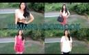 Summer Lookbook 2012 ♥