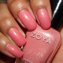 Zoya Cassie
