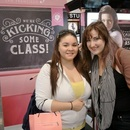 "Benefit & Sephora ""Kicking Some Class"" Event 7-10-12 (SF)"