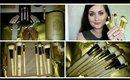 Zoeva NEW Bamboo Brushes