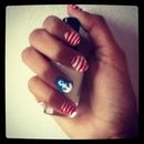 nautical nails x