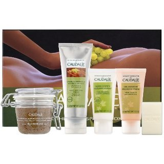 Caudalie Vinotherapie Spa In A Box