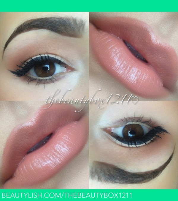 Most Popular Eyes Photos Beautylish